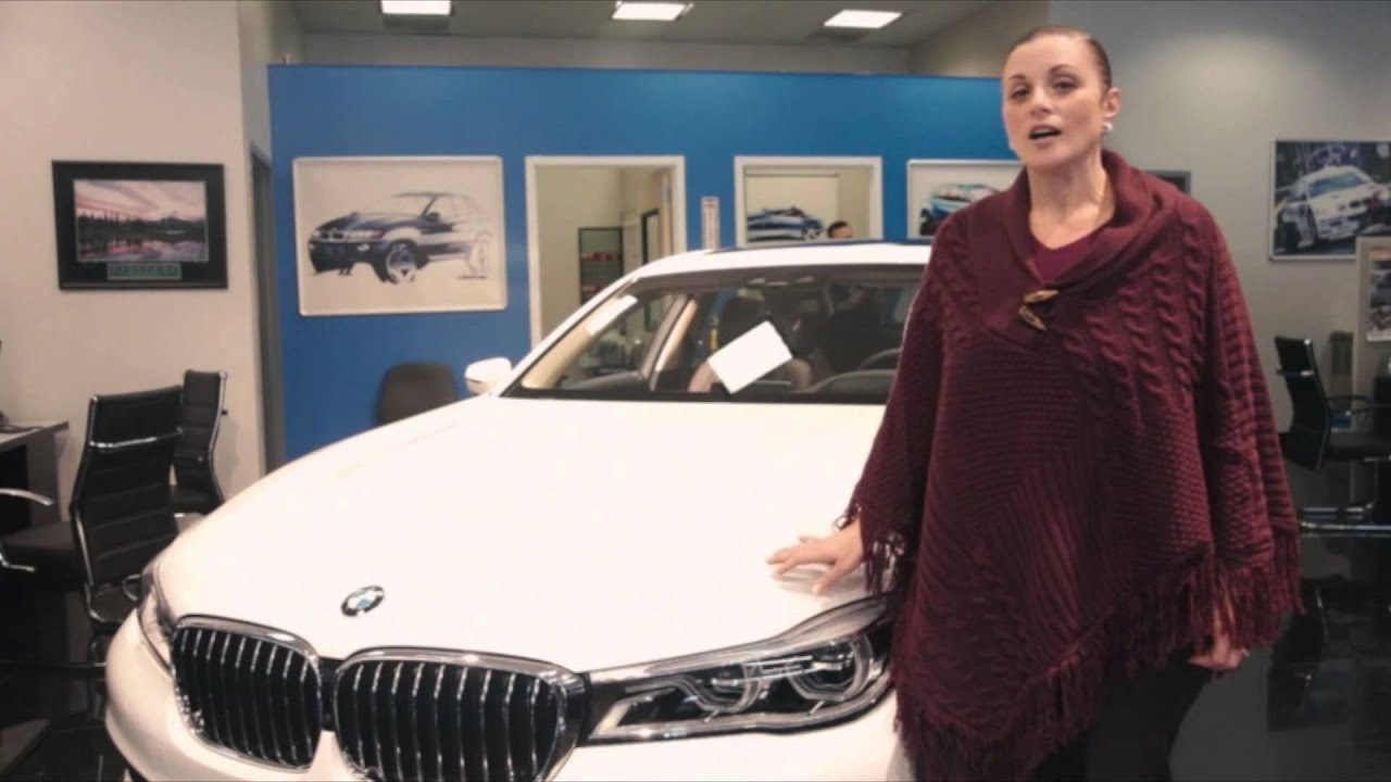 About Habberstad BMW of Huntingtons Audra Pittel  YouTube