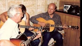 Stan Rogers - Field Behind The Plow