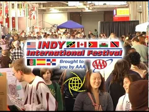 Indy International Festival