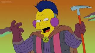 The Simpson– Homer Goes to Prep School – clip6