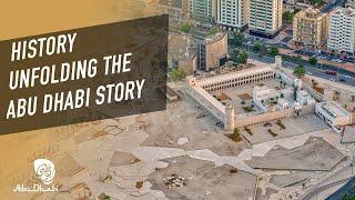Qasr Al Hosn – best historic landmark #InAbuDhabi | CNN Travel