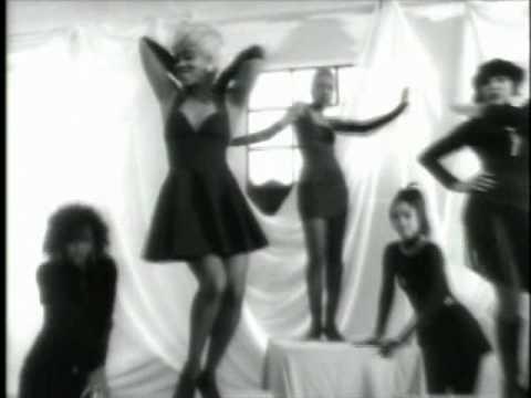 Wild Women Do music clip