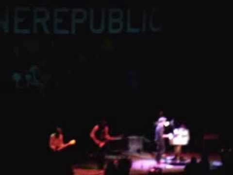 Shout (Tears for Fears Cover) - OneRepublic