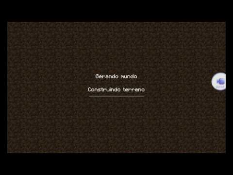 Grande Ventura Ejema 2 - Minecraft Mapa Tutorial Passo a Passo (Android/iOS)