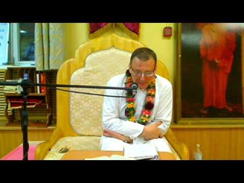 Шримад Бхагаватам 3.23.45 - Ади Гуру прабху