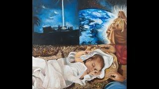 141221 Predikan - Vem kunde ana ett barn, Tomas Sjödin