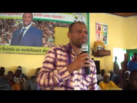 Affaire 20 millions de dollars: le vice-gouverneur de la BCRG