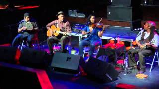 "Carolina Chocolate Drops ""Old Hen Cackle"""