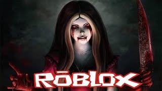 ROBLOX - PRENSES NİSA #BLOODY MARY 2. SCARY MARY OYNUYOR