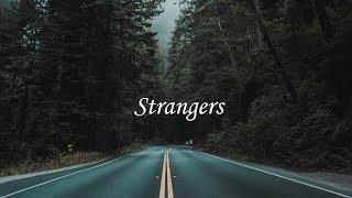 Strangers - Emotional Sad Piano Rap Beat Hip Hop