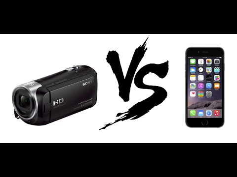 what is hdr on iphone 6 hdr cx405 vs iphone 6 6s 19556