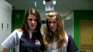 ISB Girls Rugby Team Promo Video