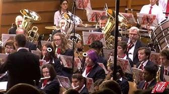 HMS concert 2017, Edward Elgar, Chanson de Matin
