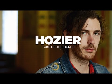 Hozier: Take Me To Church (Naked Noise Session)