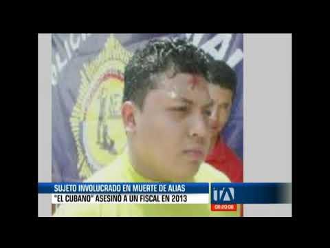 """reos-involucrados-en-el-asesinato-de-alias-""""el-cubano""""-fueron-juzgados"""