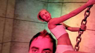 The Miley Cyrus Wax Figure In Las Vegas Is Very Realistic