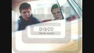 Disco - Hei Älä Luule