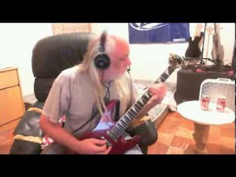 Judas Priest - Pain and Pleasure (cover) mp3