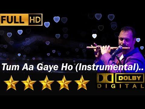 Tum Aa Gaye Ho (Instrumental) - तुम आ गये हो from movie Aandhi (1975) by Hemantkumar Musical Group