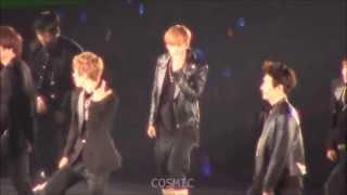 [fancam] 131026 SMTOWN Tokyo _ Break Down/ SUPERJUNIOR-M (Eunhyuk focus)
