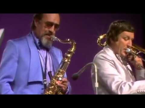 """James Last Band: """"Starparade à gogo"""", (non stop 70´s), vol. 2."""