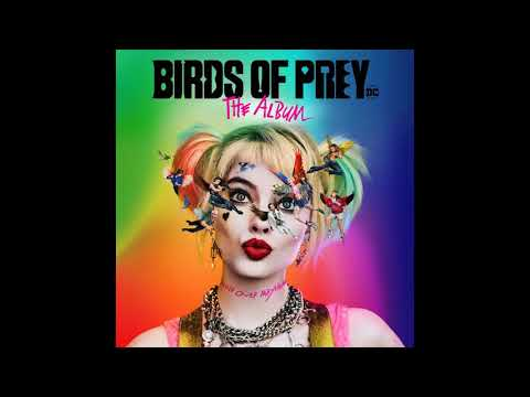 Doja Cat - Boss Bitch | Birds of Prey OST