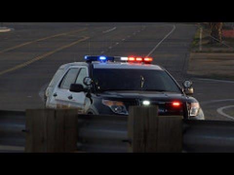 Riverside County Sheriff K9 RSO Code 3