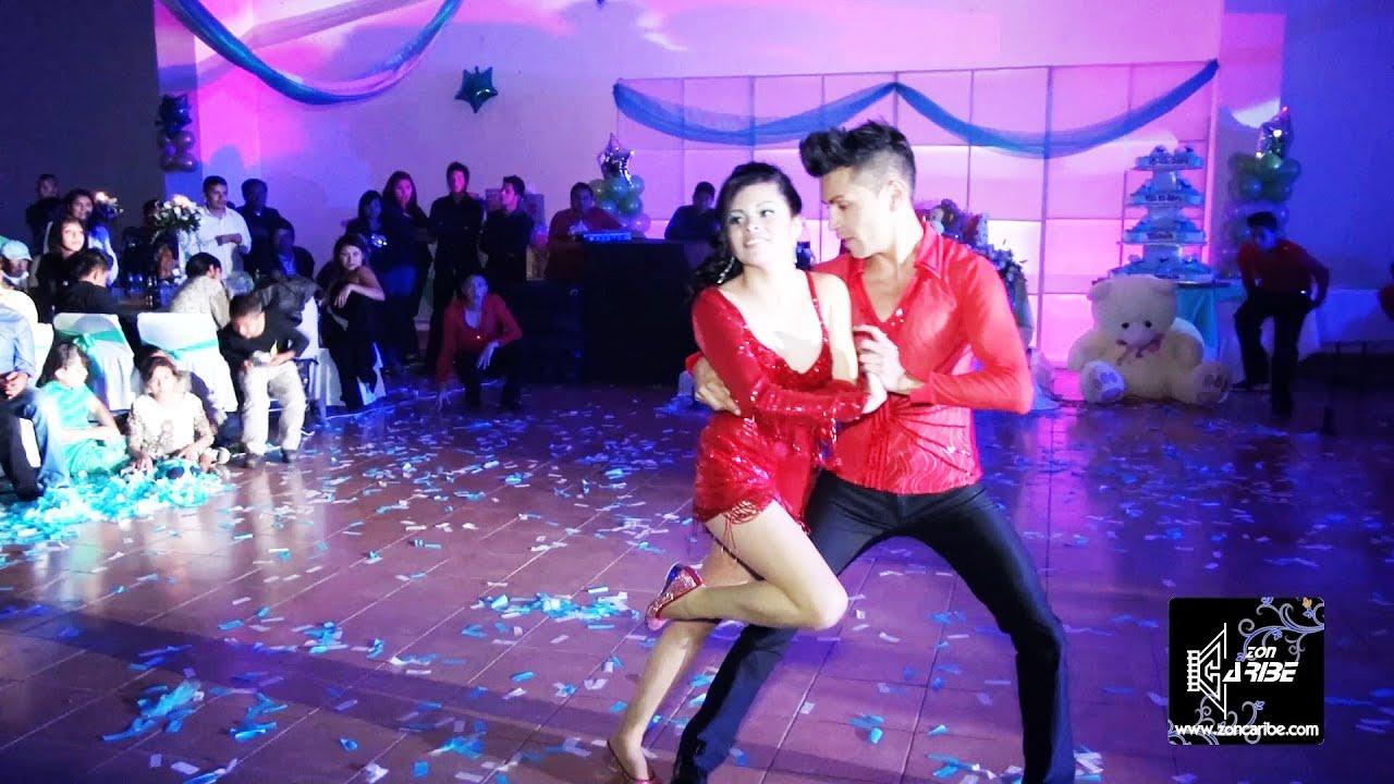 15 Años Michelle Bachata y Merengue Academias de Bailes Modernos ...