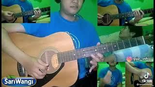 Download sari wangi cover akustik