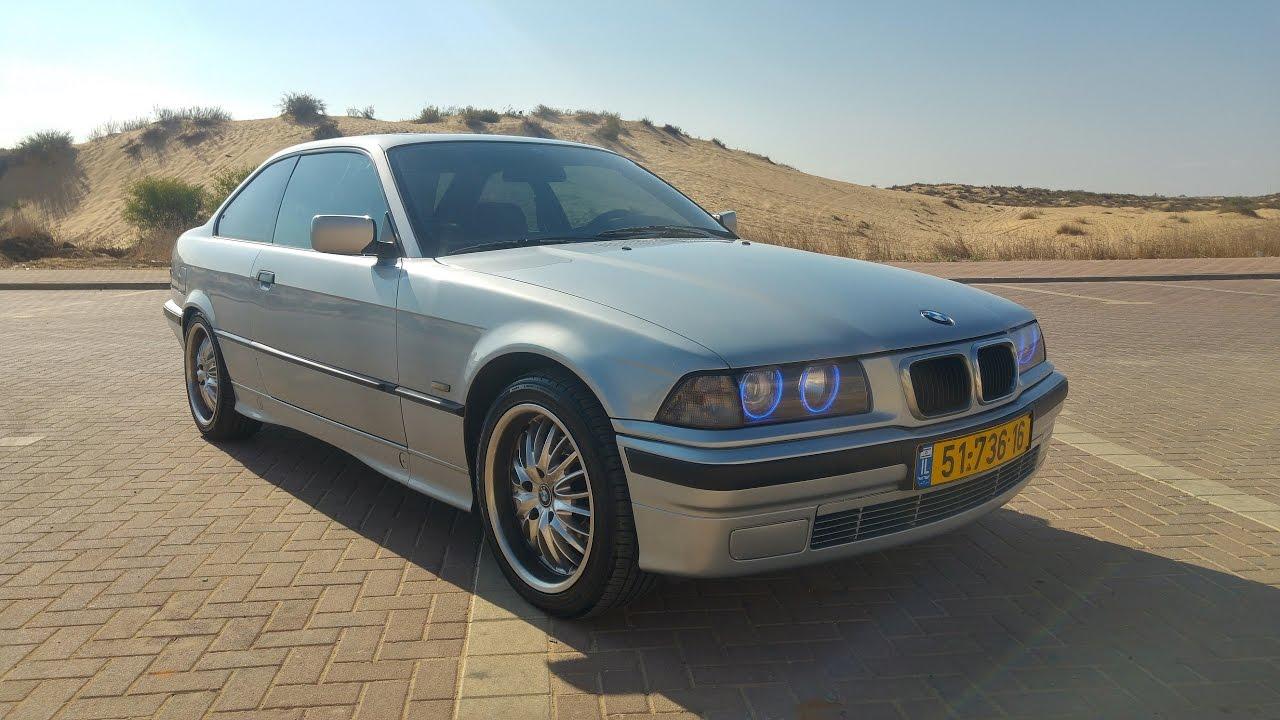 Bmw 323i  E36  1998