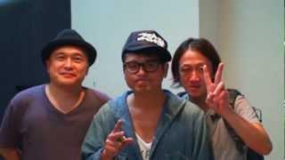 Guidance ~導き導かれる人生~ / 渋谷www / 2012.10.21 / CM TOKYO No.1 ...