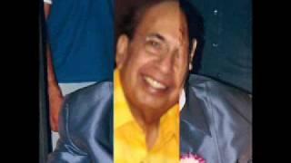 Shiv Kumar Batalvi by Mahendra Kapoor - mainu tera shabab