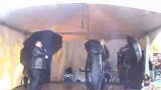 Devina & The Fly Boyz - Rihanna @ Tucson Pride 2007
