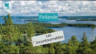 Finlande - Les incontournables du Routard