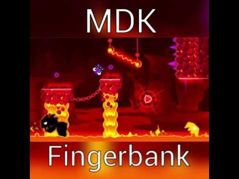 Descargar  MDK — fingerbank | link de descarga en la descripción