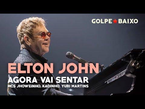 O melhor de Elton John 1