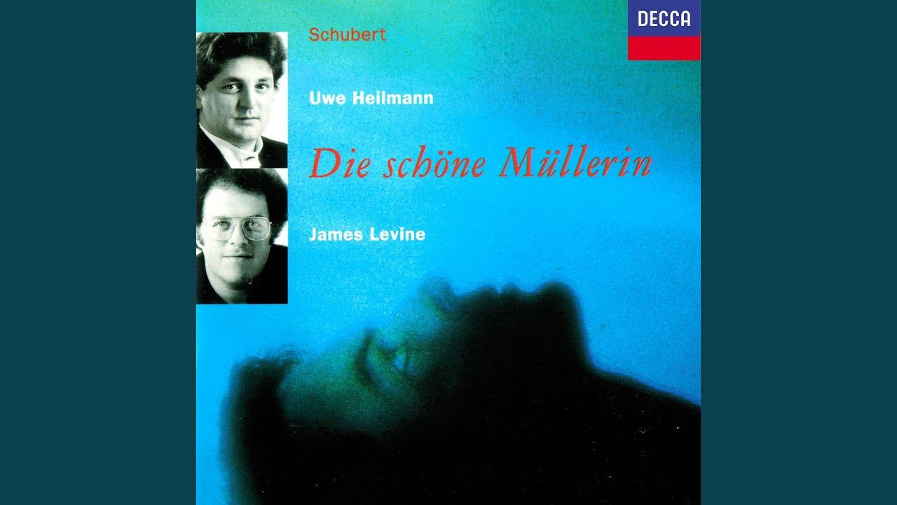 Schubert: Die schöne Müllerin, D.795 - 20. Des Baches