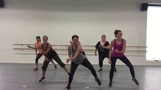 Mi Gente feat. Beyoncé by J Balvin & Willy William- Dance Fit choreo by Kelsi Video
