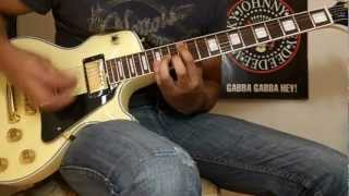 Download Ozzy Osbourne - Secret Loser GUITAR COVER MP3 song and Music Video