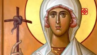 В день памяти святой равноапостольной Нины. (Тропарь). Поздравление с именинами