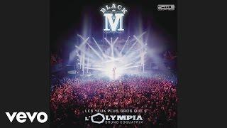 Black M - Ma musique (Live) [audio]