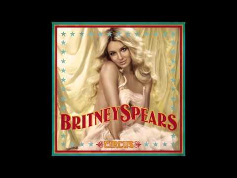 Britney Spears  If U Seek Amy Audio