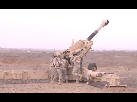 Saudi Arabian Ground Troops Enter N Yemen to Combat Houthi Rebels
