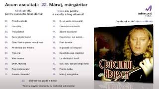 Stefan Hrusca - Marut, margaritar (2223) [Craciunul cu Hrusca]