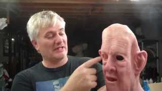 How to take care of your Oneail FX Studios silicone mask