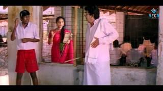 Vadivelu Venniradai Murthy Teacher Comedy : Rajavin Parvaiyeli