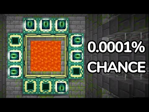 The Minecraft Speedrun that changed everything...