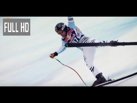 Faszination Wintersport - ZDF SPORT Reportage Extra / Dart WM 2017
