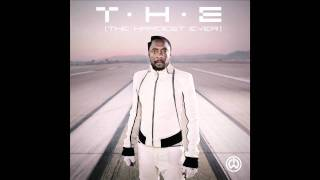 will.i.am ft Jennifer Lopez - T.H.E The Hardest Ever