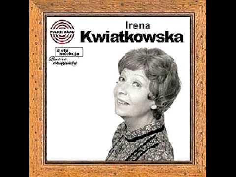 Irena Kwiatkowska Preludium Deszczowe